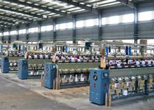 纺zhi机械行业应yong